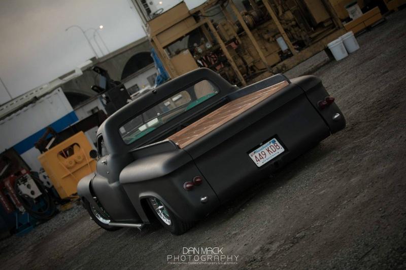 1950 Mercury pick up 515