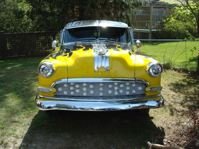 Pontiac 1949 - 54 custom & mild custom - Page 3 519