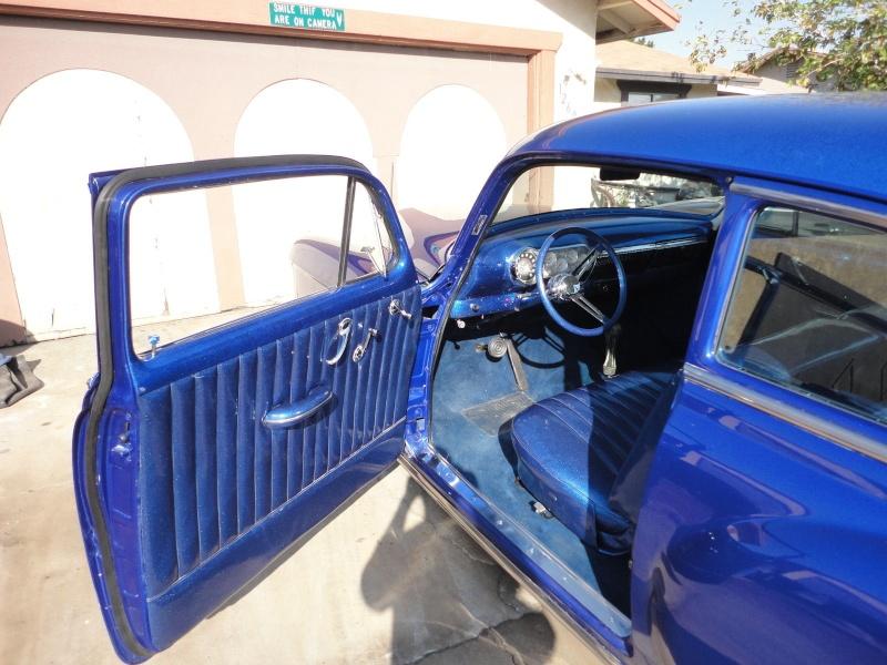 Chevy 1953 - 1954 custom & mild custom galerie - Page 12 529