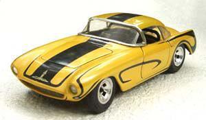 Vintage built automobile model kit survivor - Hot rod et Custom car maquettes montées anciennes - Page 3 53947310