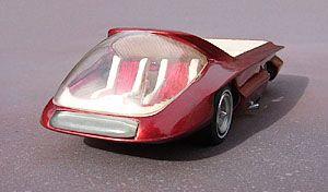 Vintage built automobile model kit survivor - Hot rod et Custom car maquettes montées anciennes - Page 3 54625610