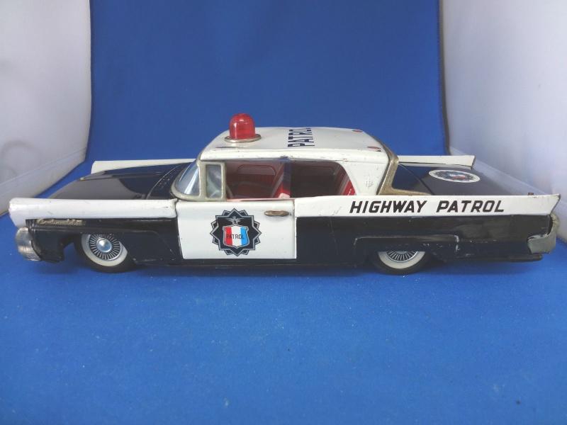 us car -  tôle - Tin Toys -  1950's & 1960's - Page 4 548