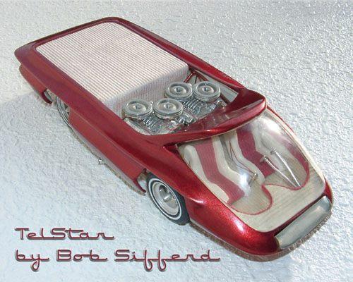 Vintage built automobile model kit survivor - Hot rod et Custom car maquettes montées anciennes - Page 3 54812910