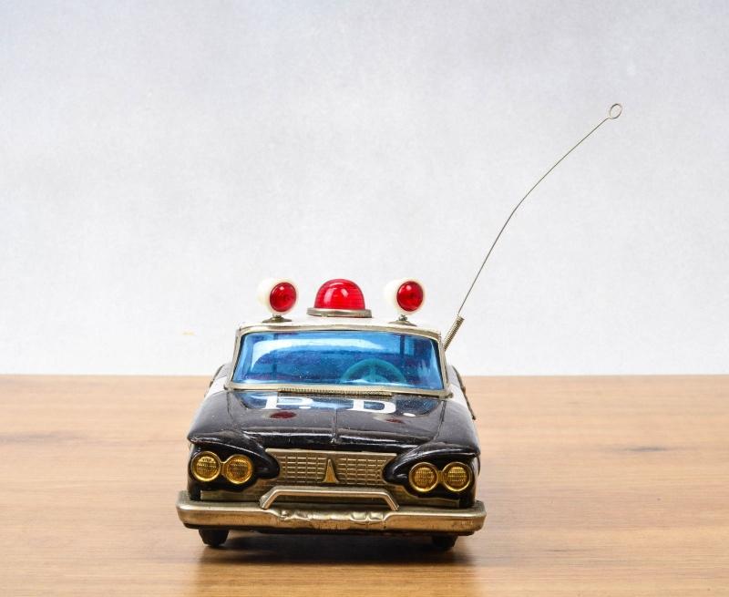 us car -  tôle - Tin Toys -  1950's & 1960's - Page 4 554