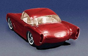 Vintage built automobile model kit survivor - Hot rod et Custom car maquettes montées anciennes - Page 3 56090310