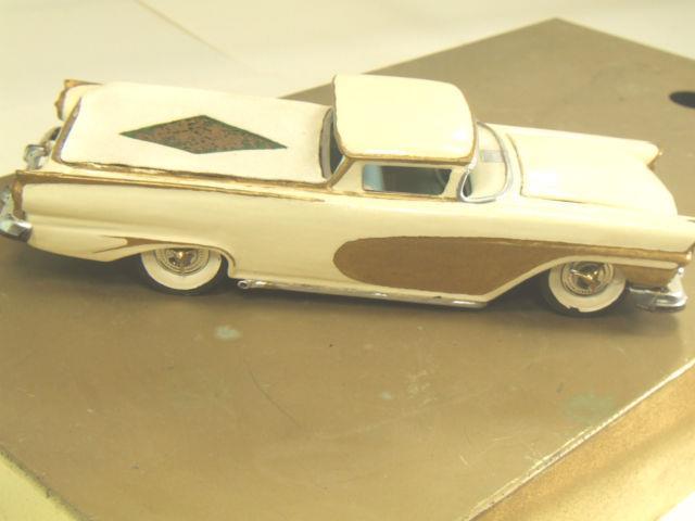Vintage built automobile model kit survivor - Hot rod et Custom car maquettes montées anciennes - Page 3 56132510