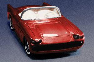 Vintage built automobile model kit survivor - Hot rod et Custom car maquettes montées anciennes - Page 3 60145310