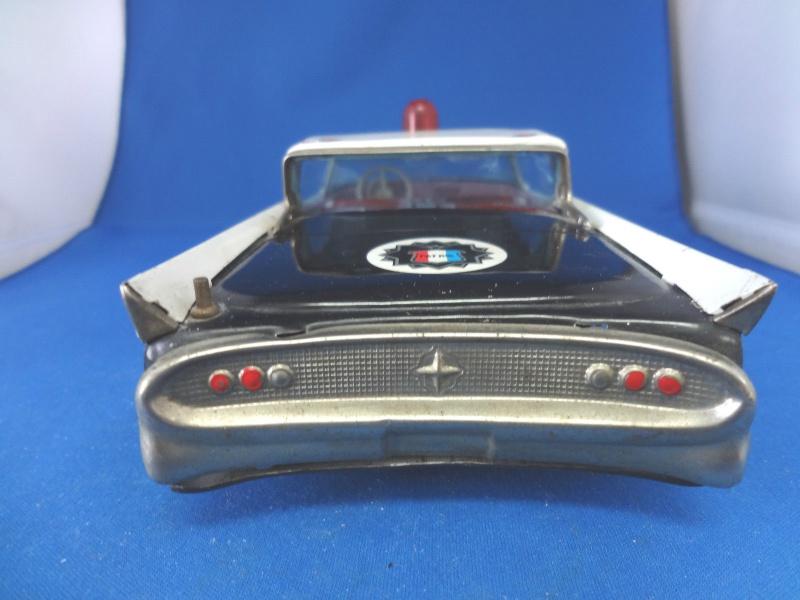 us car -  tôle - Tin Toys -  1950's & 1960's - Page 4 642