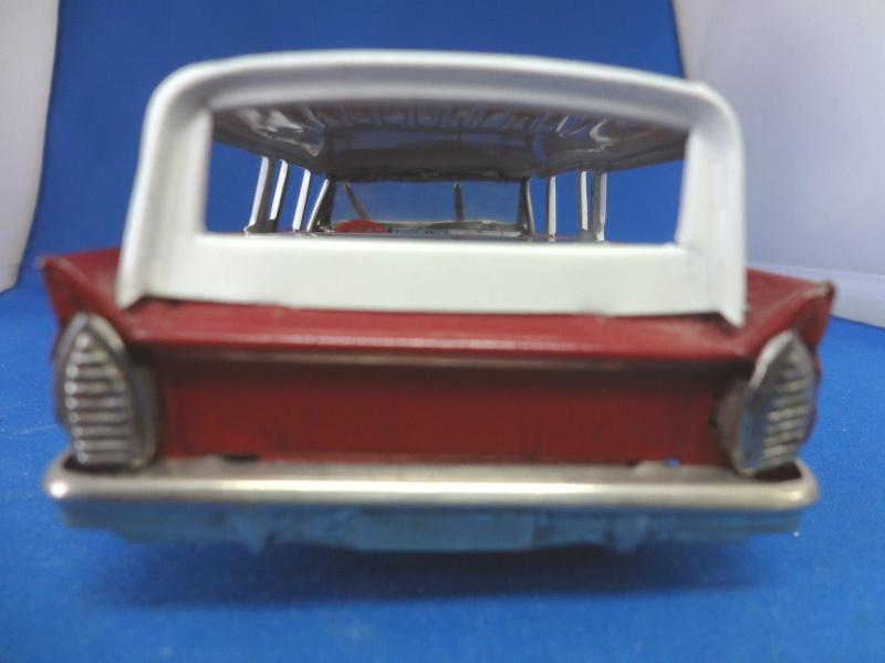 us car -  tôle - Tin Toys -  1950's & 1960's - Page 4 647