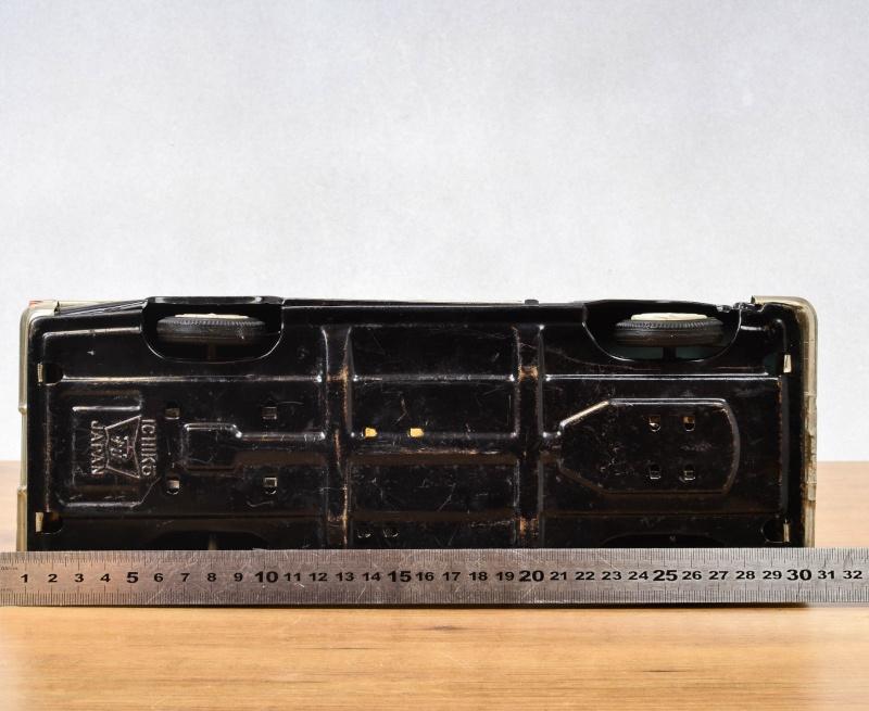 us car -  tôle - Tin Toys -  1950's & 1960's - Page 4 648