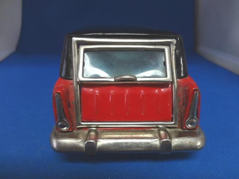 us car -  tôle - Tin Toys -  1950's & 1960's - Page 4 649