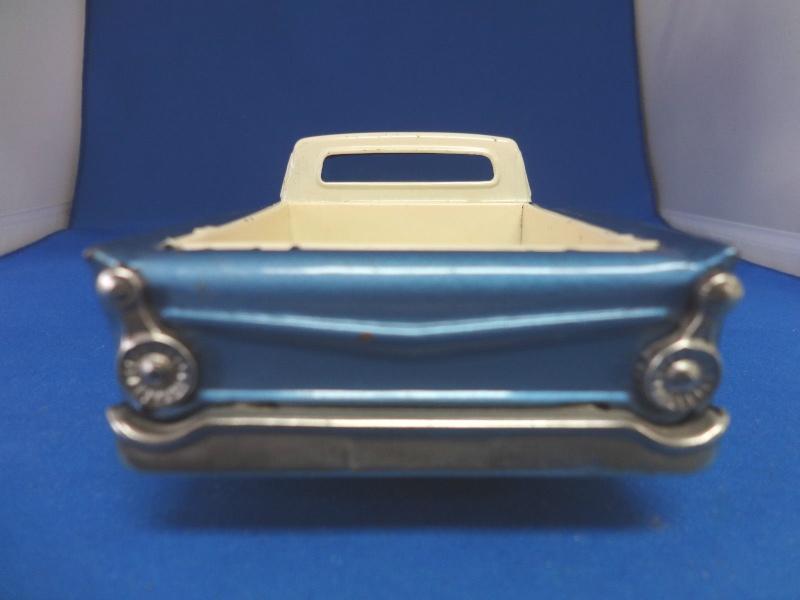 us car -  tôle - Tin Toys -  1950's & 1960's - Page 4 652