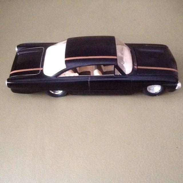Vintage built automobile model kit survivor - Hot rod et Custom car maquettes montées anciennes - Page 3 69559_10