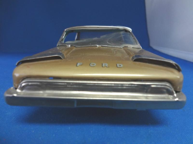 us car -  tôle - Tin Toys -  1950's & 1960's - Page 4 736