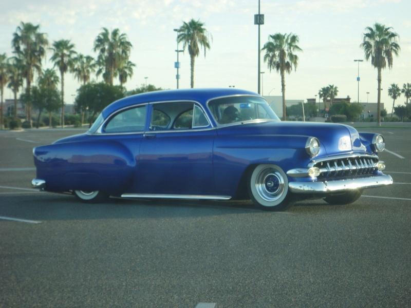 Chevy 1953 - 1954 custom & mild custom galerie - Page 12 821