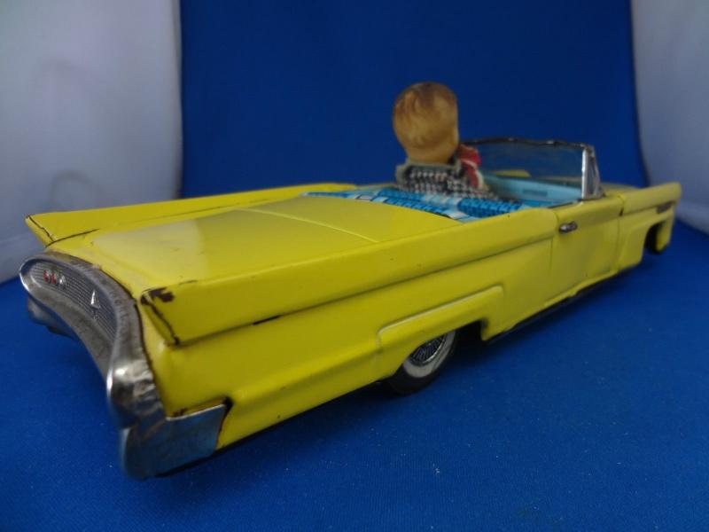 us car -  tôle - Tin Toys -  1950's & 1960's - Page 4 825