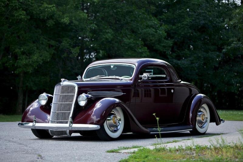 Ford 1935 - 38 custom & mild custom - Page 5 90560210