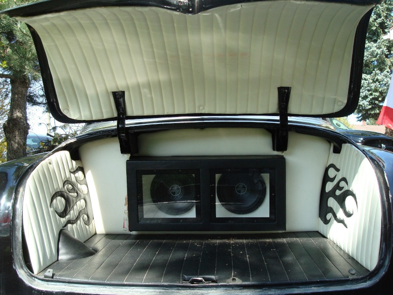 Pontiac 1949 - 54 custom & mild custom - Page 3 916
