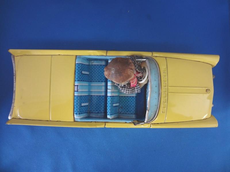 us car -  tôle - Tin Toys -  1950's & 1960's - Page 4 925