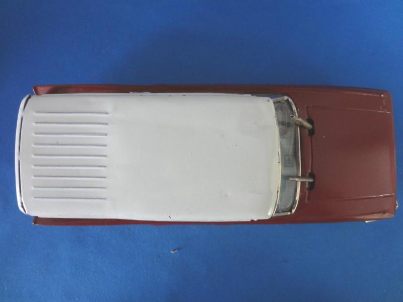 us car -  tôle - Tin Toys -  1950's & 1960's - Page 4 926