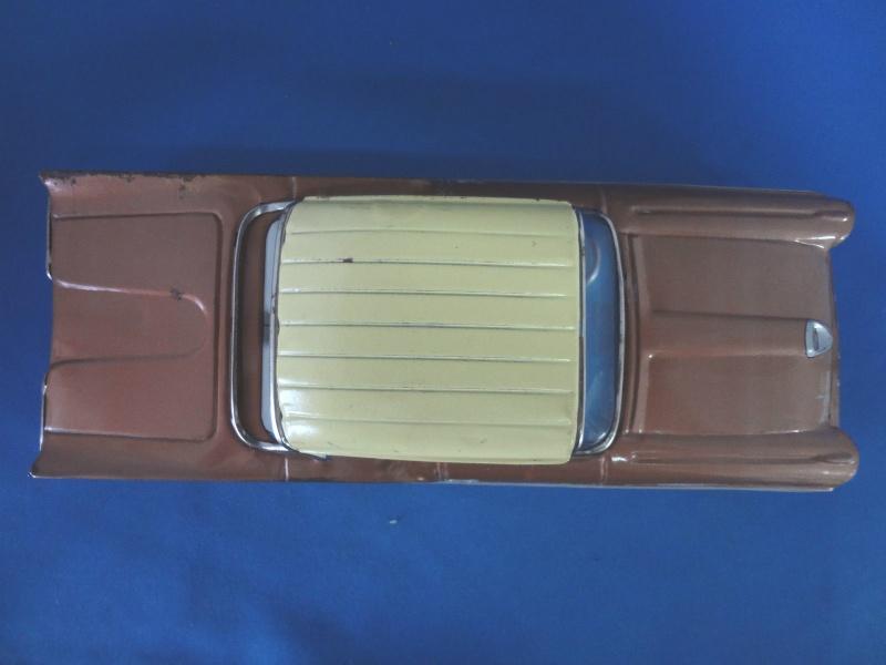 us car -  tôle - Tin Toys -  1950's & 1960's - Page 4 929