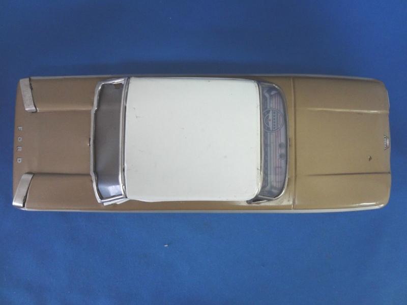 us car -  tôle - Tin Toys -  1950's & 1960's - Page 4 930