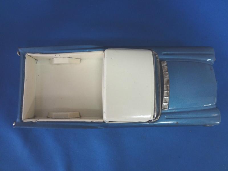 us car -  tôle - Tin Toys -  1950's & 1960's - Page 4 931