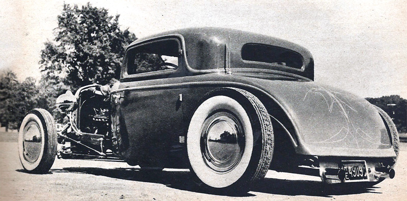 1932 Ford - Andy Kassa  Andy-k27