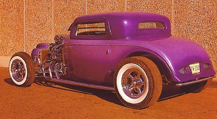 1932 Ford - Andy Kassa  Andy-k28