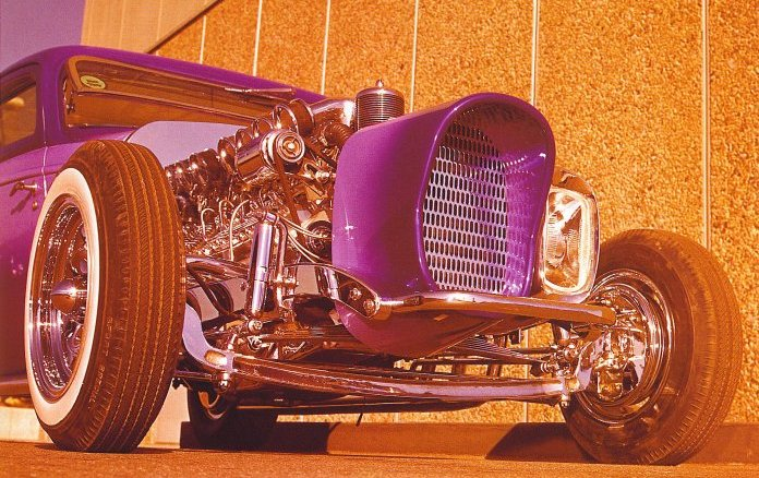 1932 Ford - Andy Kassa  Andy-k30