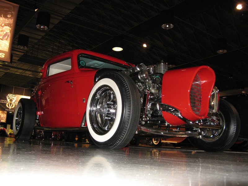1932 Ford - Andy Kassa  Andy-k32