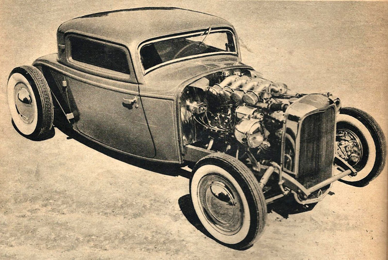 1932 Ford - Andy Kassa  Andy-k36