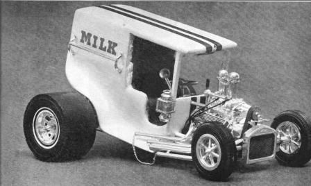 Milk Truck - Dan Woods Bernar11