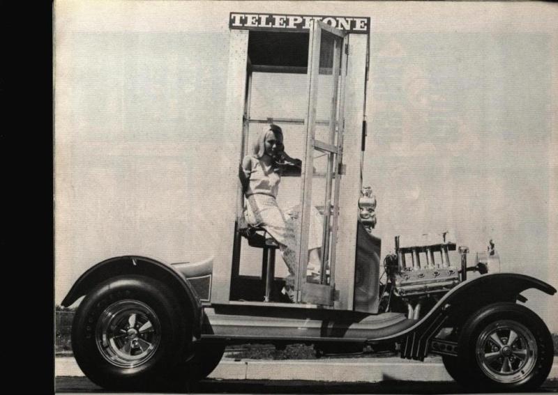 Phone Booth - Carl Casper Casper10