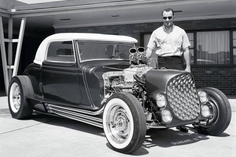 69'er - 1934 Ford - Alexander Bros - Don Vargo Don-va11