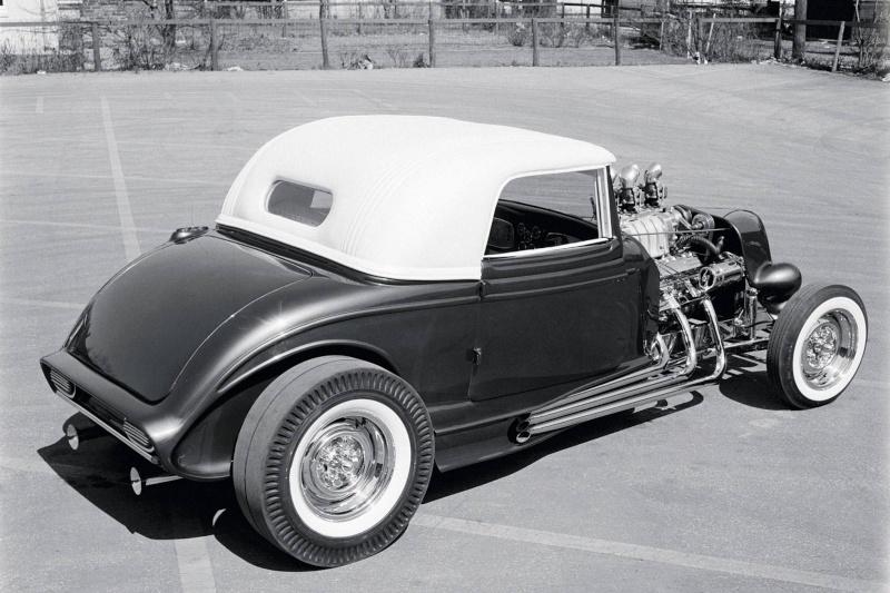 69'er - 1934 Ford - Alexander Bros - Don Vargo Don-va16