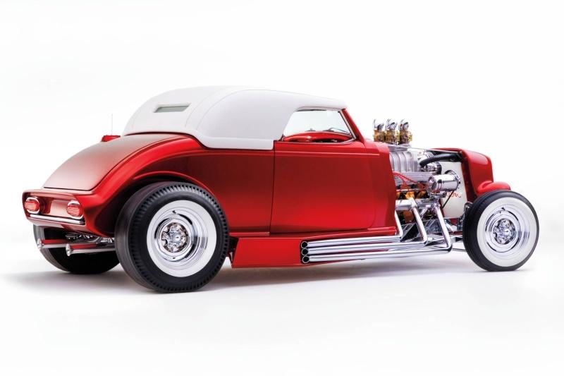 69'er - 1934 Ford - Alexander Bros - Don Vargo Don-va17
