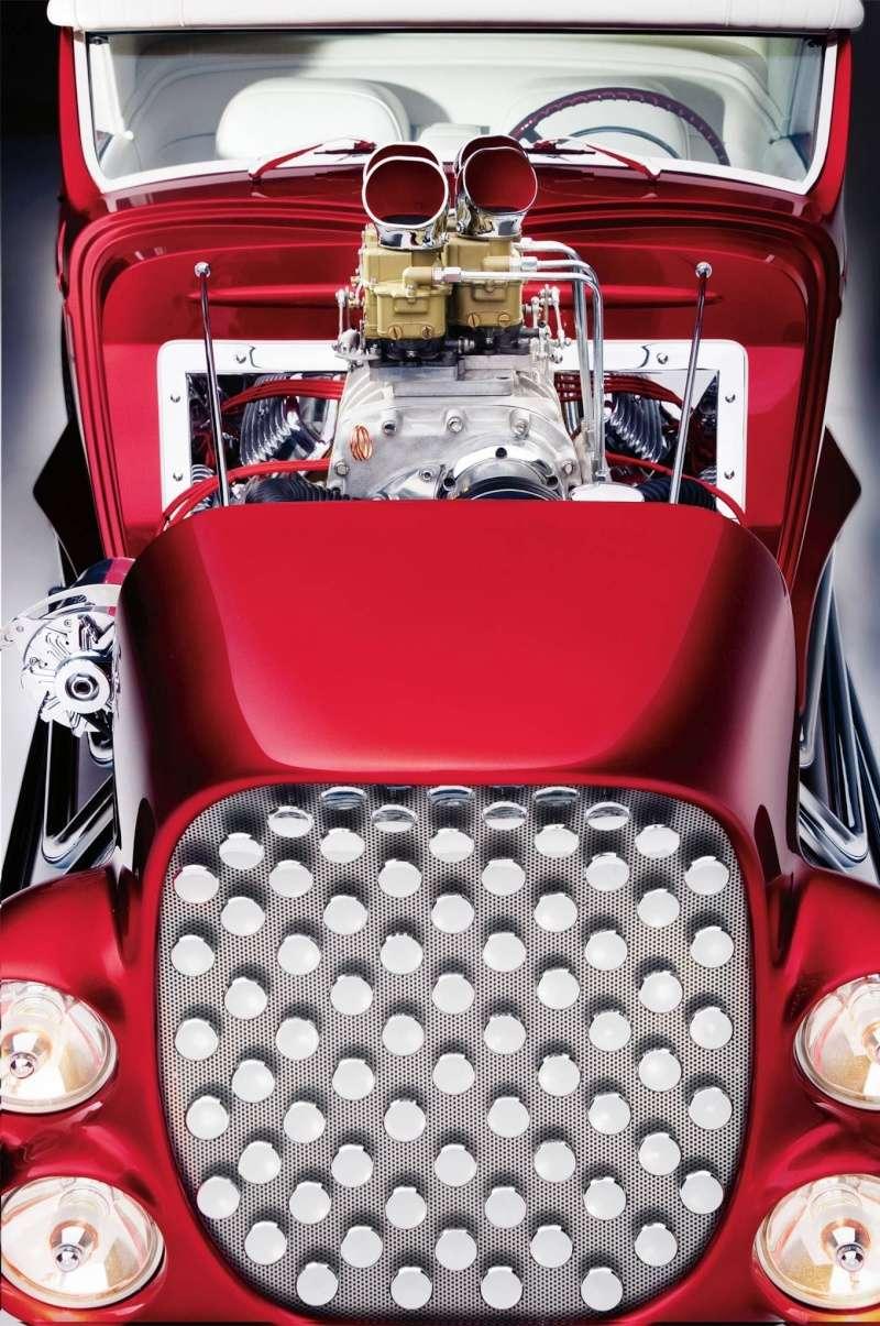 69'er - 1934 Ford - Alexander Bros - Don Vargo Don-va32