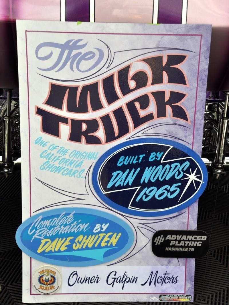 Milk Truck - Dan Woods Dsc_0218