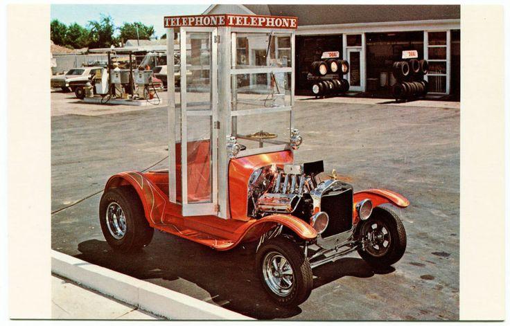 Phone Booth - Carl Casper Eb42ef10
