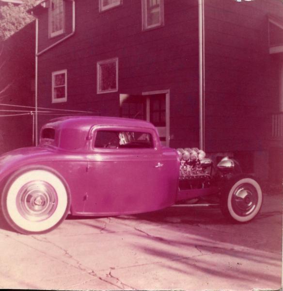 1932 Ford - Andy Kassa  Kassa-10