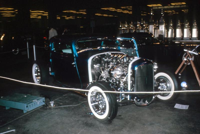 1932 Ford - Andy Kassa  Kassa-11