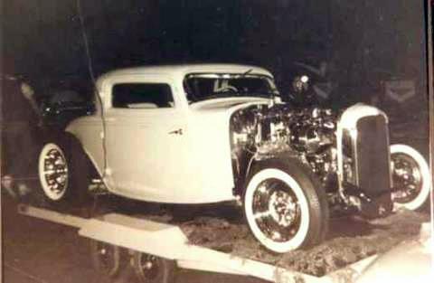 1932 Ford - Andy Kassa  Kassa-13