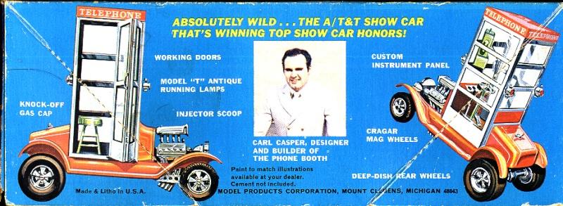 Phone Booth - Carl Casper Phoneb11