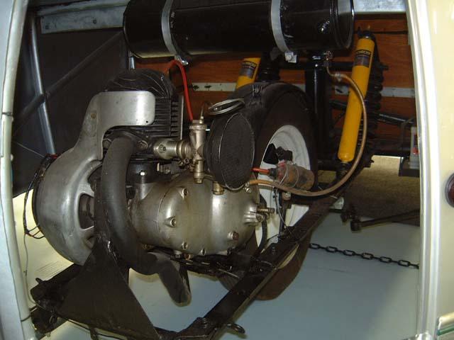 Hoffmann Auto-Kabine Silver13