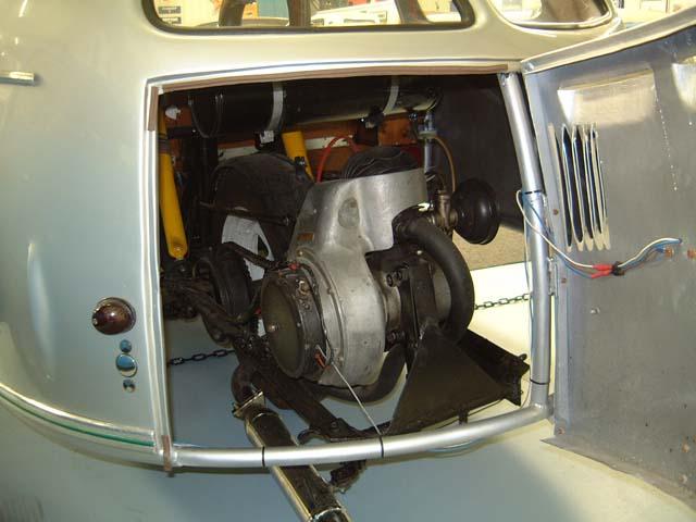 Hoffmann Auto-Kabine Silver14