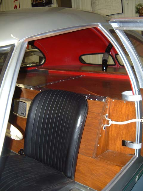 Hoffmann Auto-Kabine Silver19