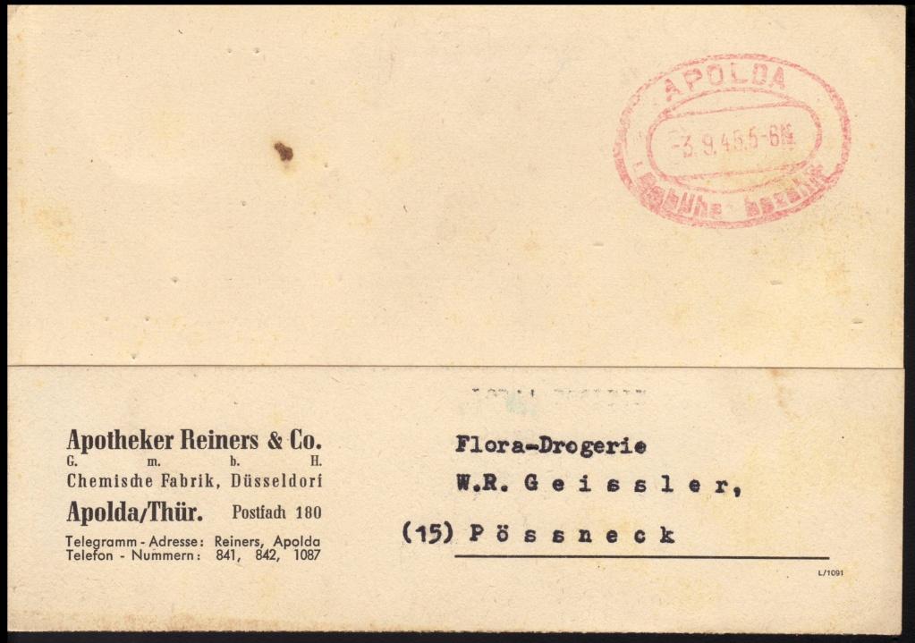 Thüringen (OPD Erfurt) -Sowjetische Besatzungszone- - Seite 2 Apolda10
