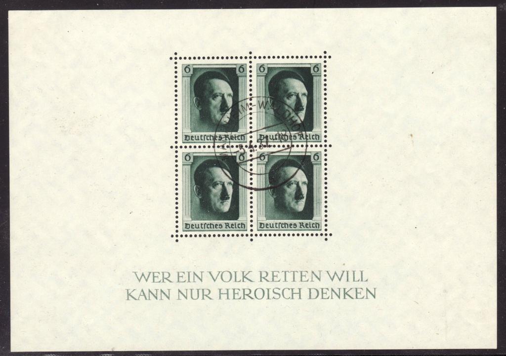 Deutsches Reich April 1933 bis 1945 - Seite 12 Bl710