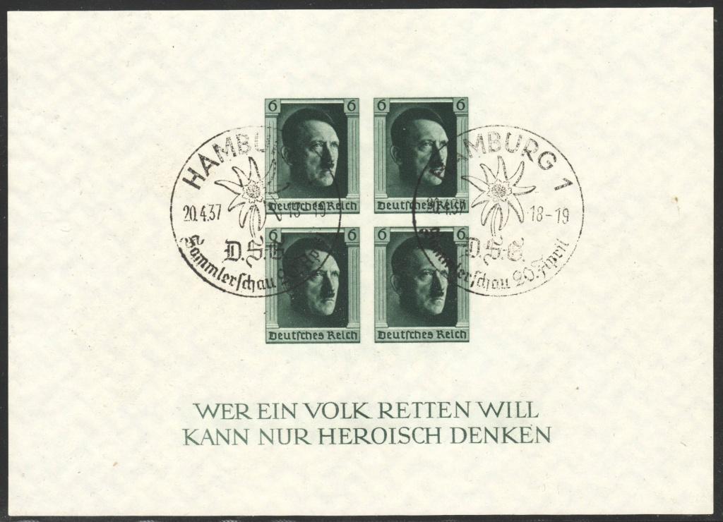 Deutsches Reich April 1933 bis 1945 - Seite 12 Bl811